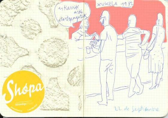 exposiciones – Página 2 – Cuaderno de Dibujo